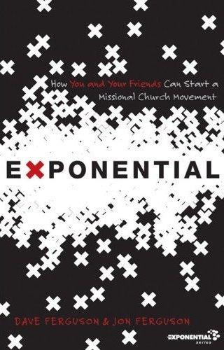 exponental book