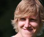 Markus Kalb, blog