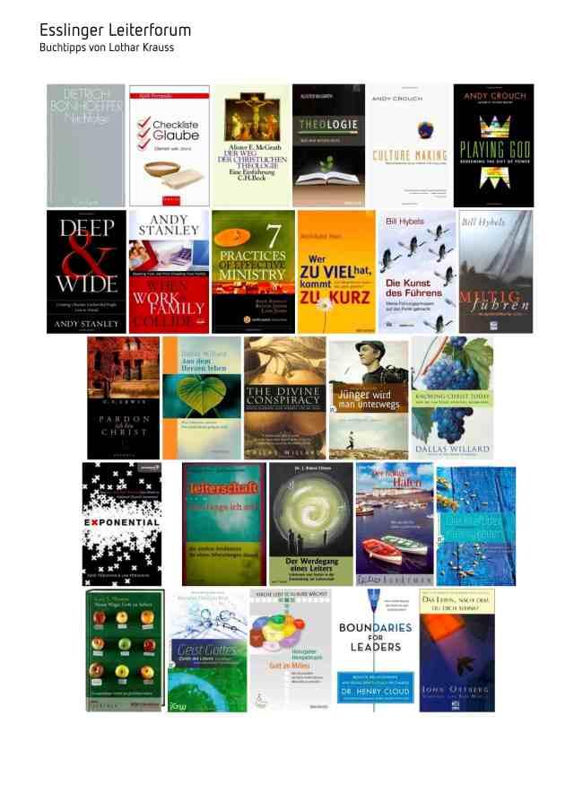 131204 50 Bücher, die mich in den letzten drei Jahren inspiriert haben - Übersicht lq