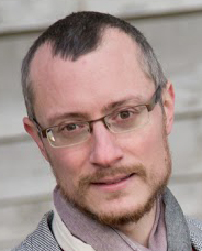 Johannes Hartl - Portrait