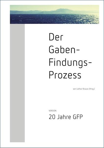 GFP Titelblatt