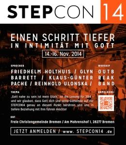 Stepcon