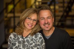 Dave und Sue