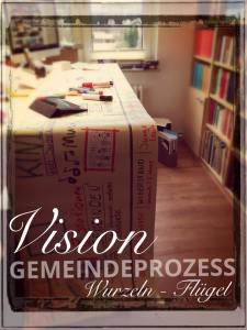 Titelbild Vision