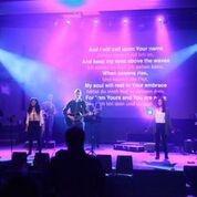 Elim Worship
