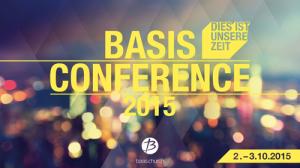 LOGO BasisConference