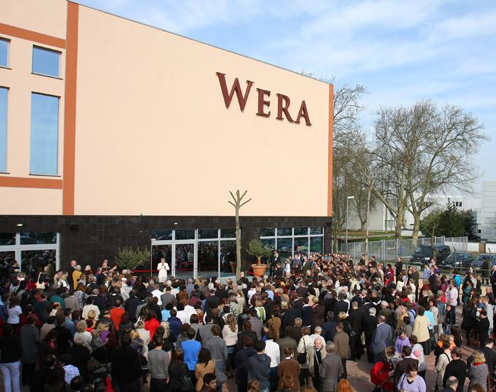 Konferenzort wechselt EXPONENTIAL WEST