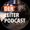 Logo Leiterpodcast