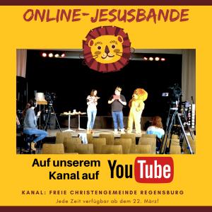 Jesusbande_Online